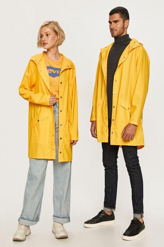 galben deschis Rains - Geaca de ploaie Unisex