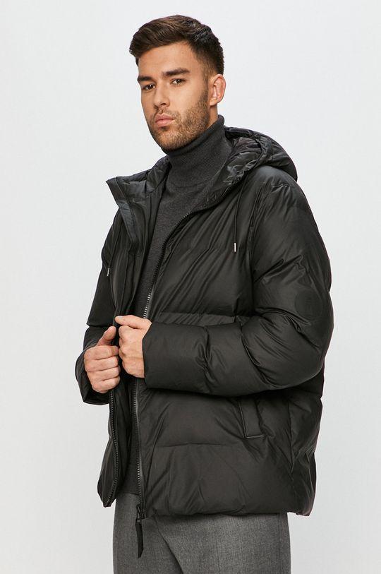 Rains - Kurtka 1506 Puffer Jacket czarny