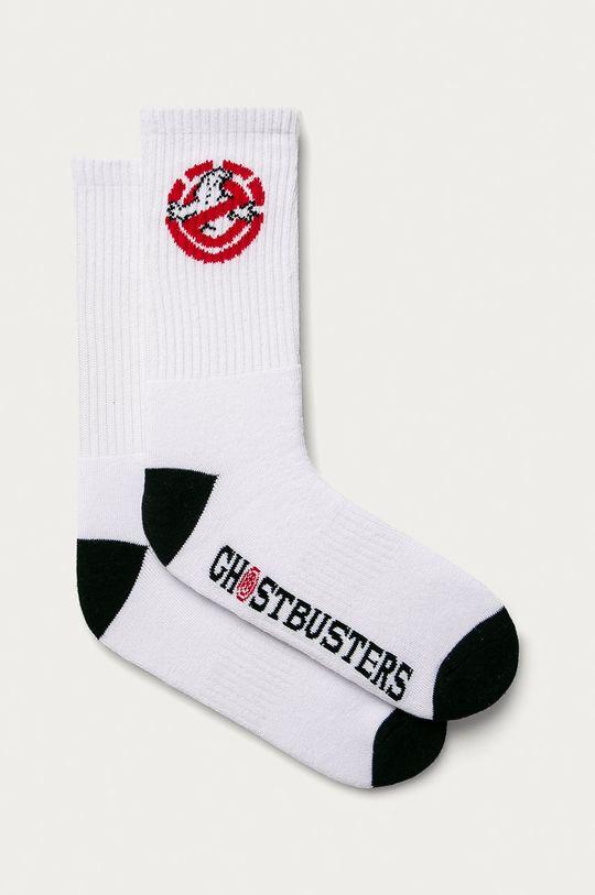 bílá Element - Ponožky Pánský