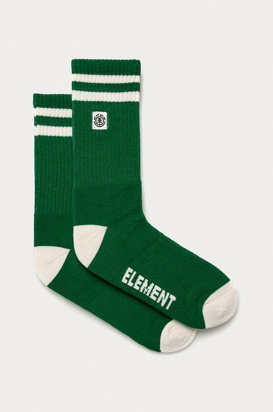 zelená Element - Ponožky Unisex
