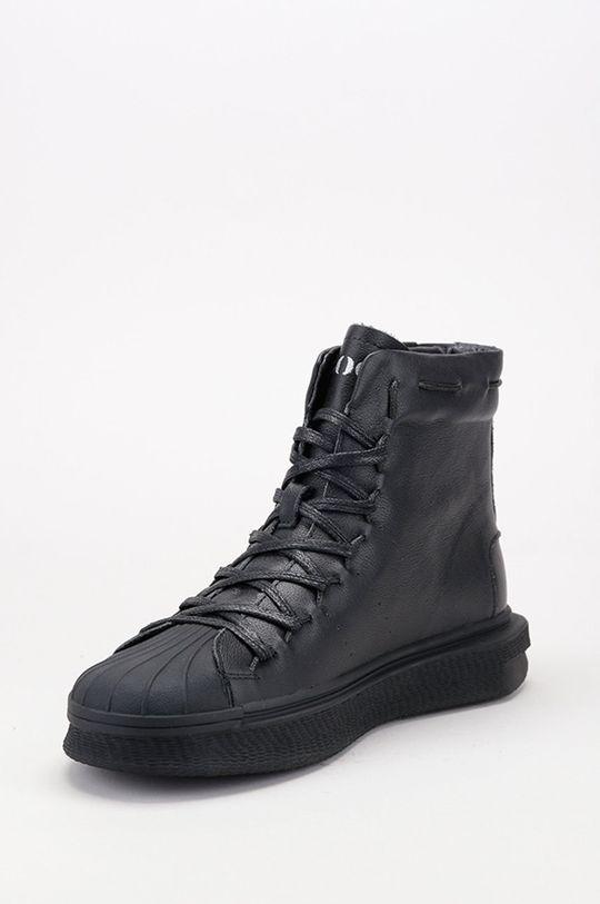 GOE - Kožené boty  Svršek: Přírodní kůže Vnitřek: Umělá hmota Podrážka: Umělá hmota