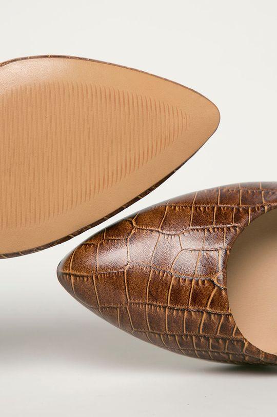 cafea Wojas - Pantofi de piele