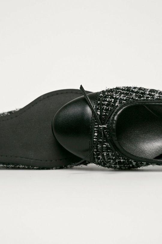 fekete Wojas - Balerina
