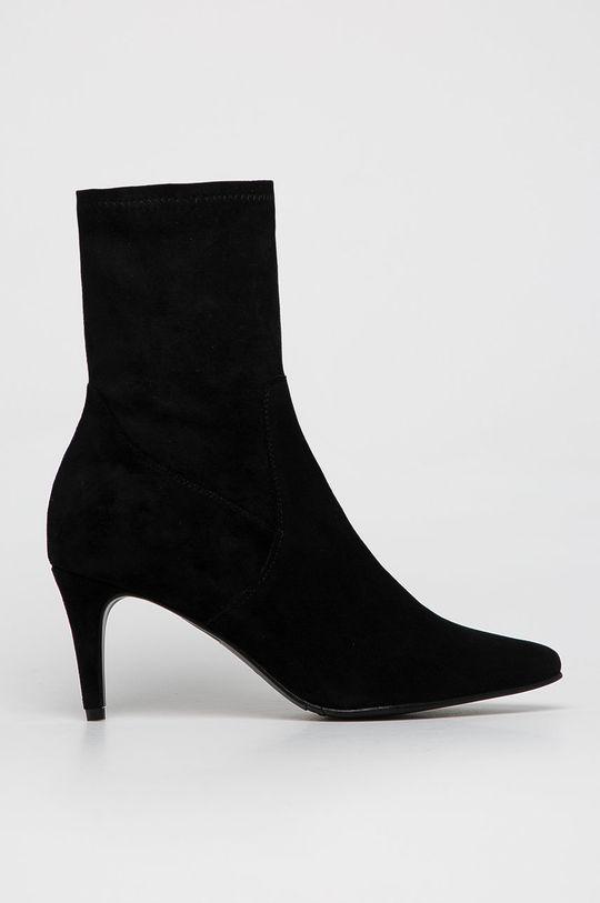 negru Wojas - Botine De femei