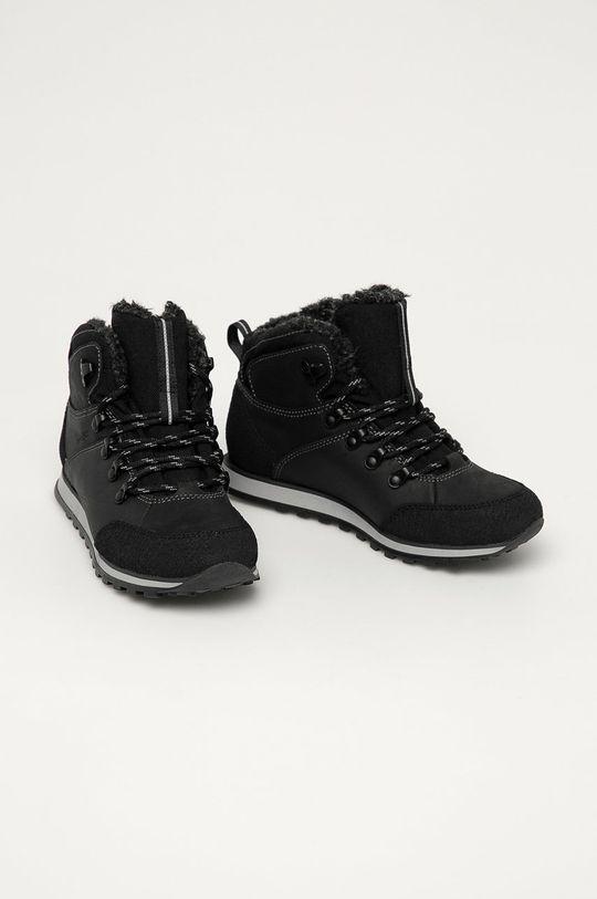 Wojas - Boty černá
