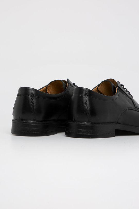 Wojas - Pantofi de piele  Gamba: Piele naturala Interiorul: Material textil, Piele naturala Talpa: Material sintetic