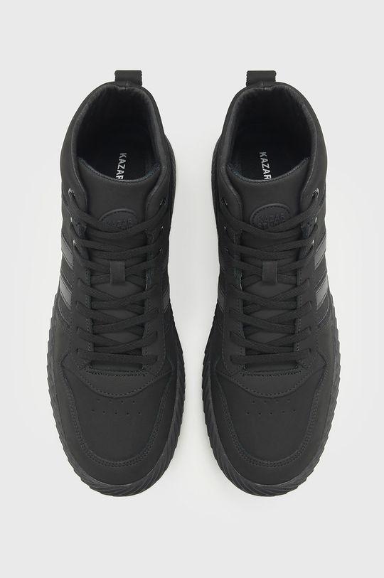 sivá Kazar Studio - Kožená obuv