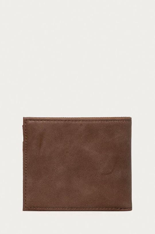 Element - Peňaženka  50% Bavlna, 50% Prírodná koža