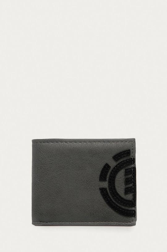 sivá Element - Peňaženka Unisex