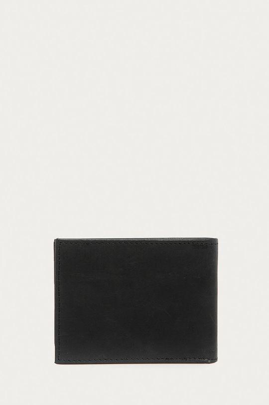 Element - Kožená peněženka  Hlavní materiál: 100% Přírodní kůže