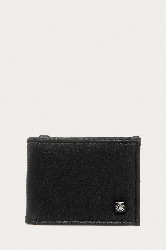 černá Element - Peněženka Unisex