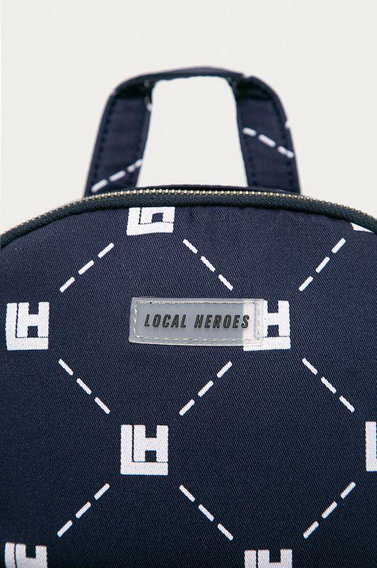 Local Heroes - Plecak granatowy