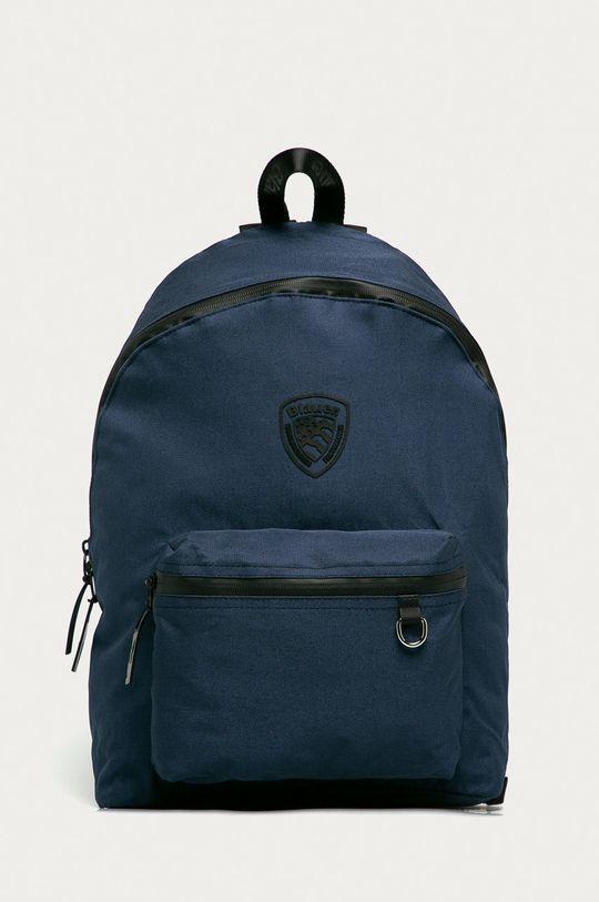 granatowy Blauer - Plecak Męski