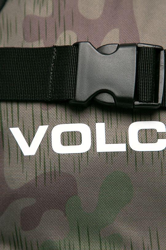 Volcom - Plecak brudny zielony