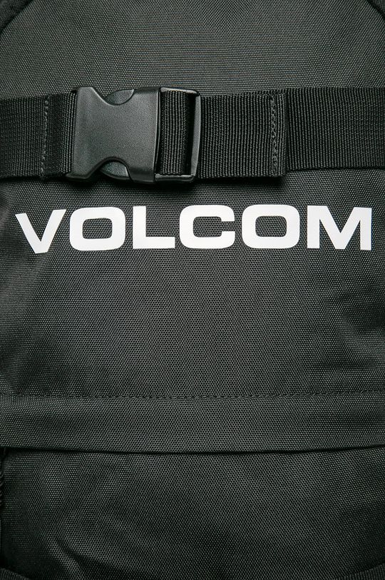 czarny Volcom - Plecak