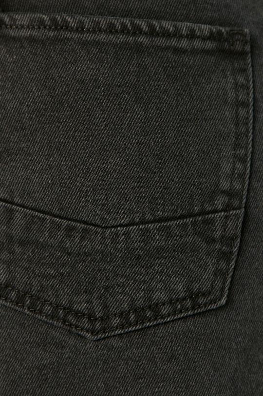 szürke Cross Jeans - Farmer szoknya
