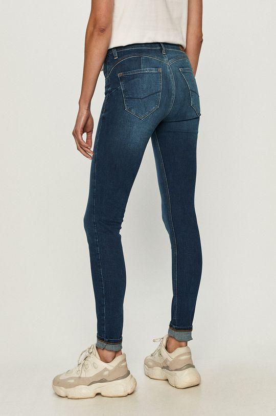 Cross Jeans - Jeansy Page 99 % Bawełna, 1 % Elastan