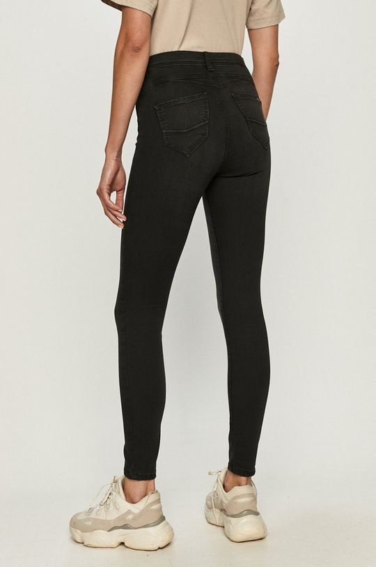Cross Jeans - Jeansy Judy 65 % Bawełna, 4 % Elastan, 31 % Poliester