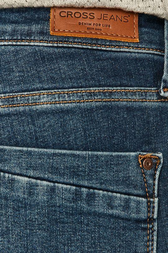 modrá Cross Jeans - Rifle Alyss