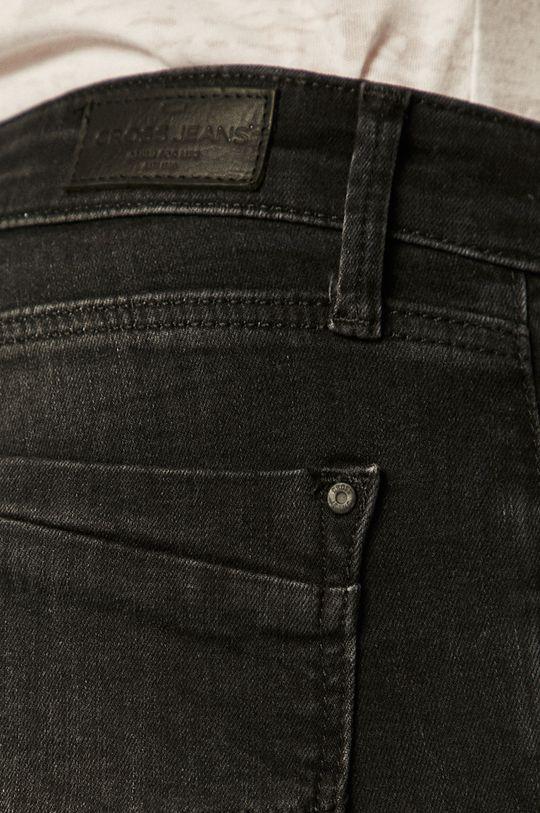 sivá Cross Jeans - Rifle Alyss
