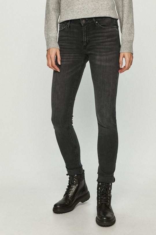 sivá Cross Jeans - Rifle Alan Dámsky