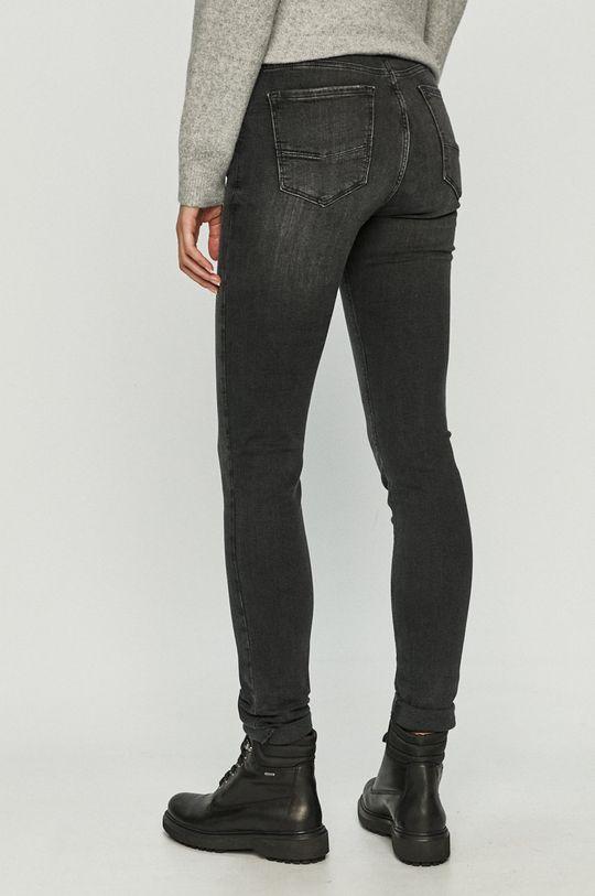 Cross Jeans - Rifle Alan  97% Bavlna, 3% Elastan