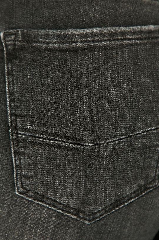 sivá Cross Jeans - Rifle Alan