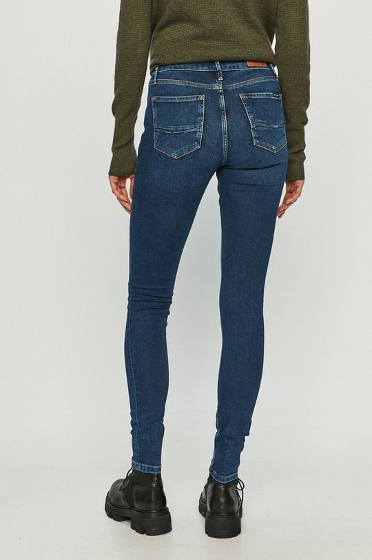 Cross Jeans - Jeansy Alan 98 % Bawełna, 2 % Elastan