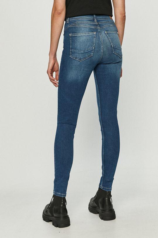 Cross Jeans - Jeansy Judy 92 % Bawełna, 2 % Elastan, 6 % Elastomultiester