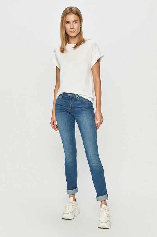 Cross Jeans - Rifle Anya tmavomodrá
