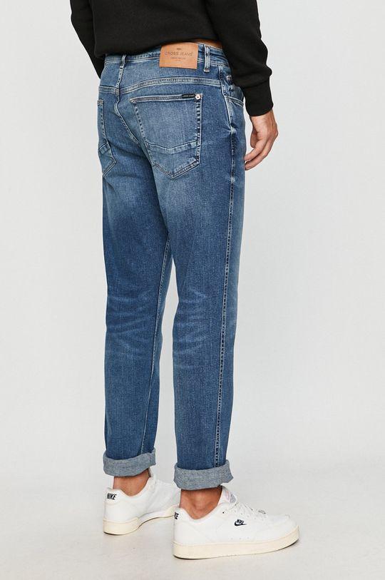 Cross Jeans - Džíny Trammer  98% Bavlna, 2% Elastan