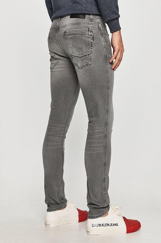 Cross Jeans - Rifle Blake  99% Bavlna, 1% Elastan
