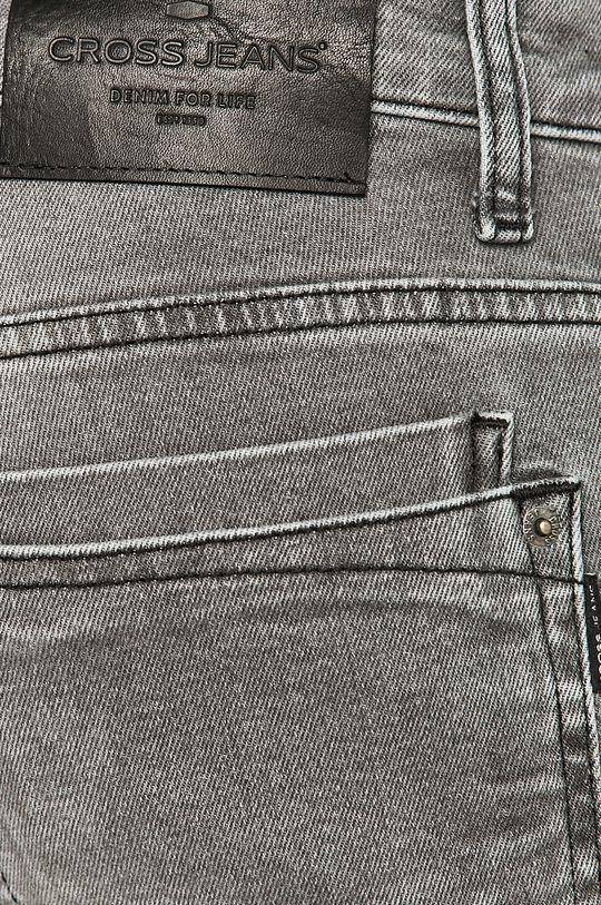 sivá Cross Jeans - Rifle Blake