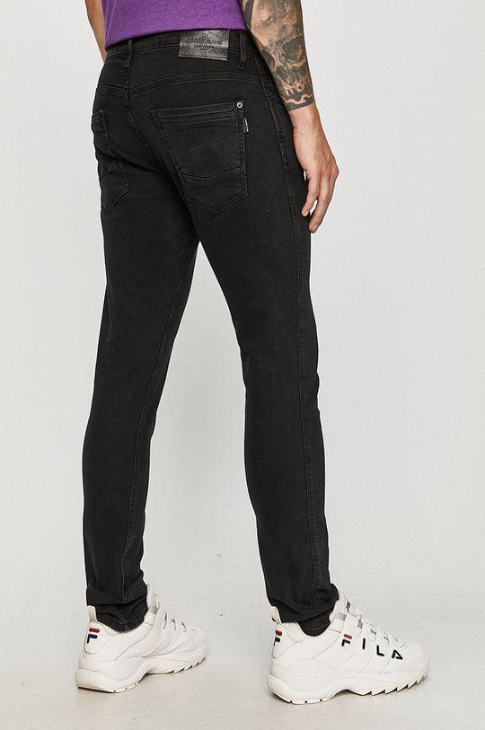 Cross Jeans - Jeansy Blake 2 % Elastan, 98 % Poliester