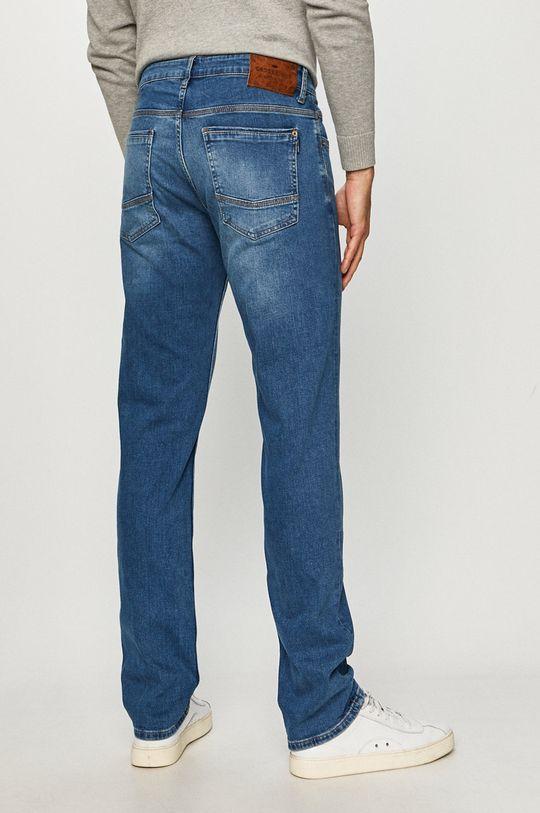 Cross Jeans - Jeansy Jack 98 % Bawełna, 2 % Elastan