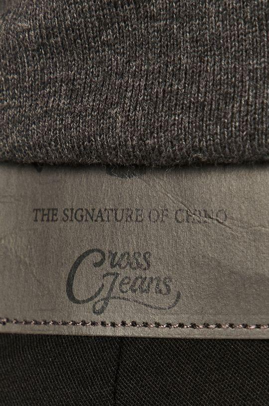 čierna Cross Jeans - Nohavice