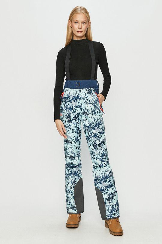 jasny niebieski Jack Wolfskin - Spodnie