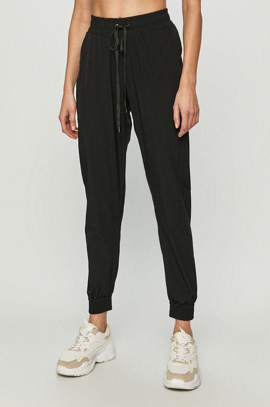 LaBellaMafia - Kalhoty černá