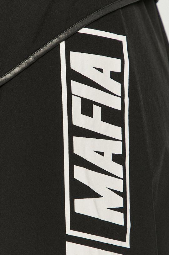 černá LaBellaMafia - Kalhoty