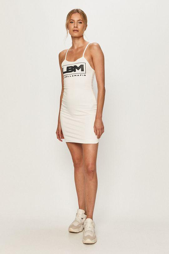 LaBellaMafia - Sukienka biały