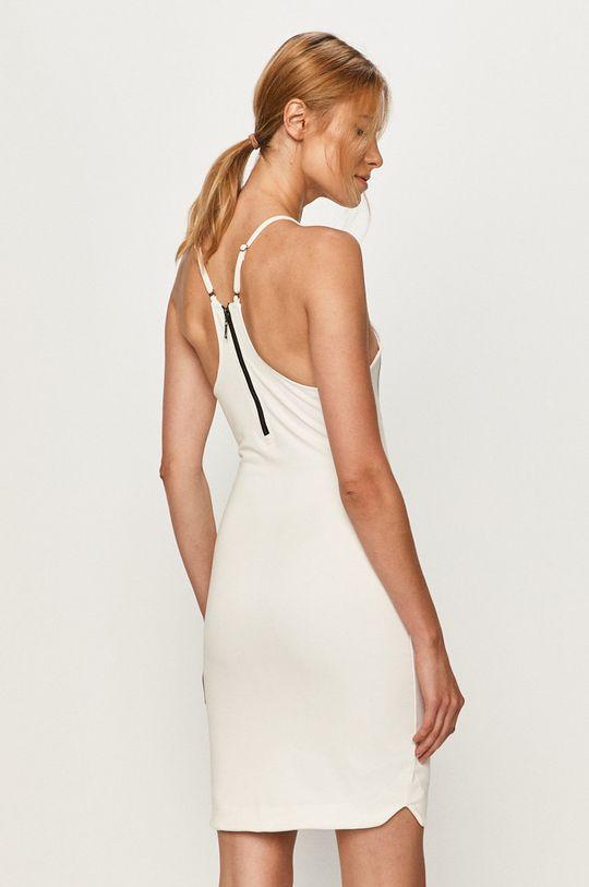 LaBellaMafia - Sukienka Materiał 1: 91 % Bawełna, 9 % Elastan, Materiał 2: 18 % Elastan, 82 % Poliester