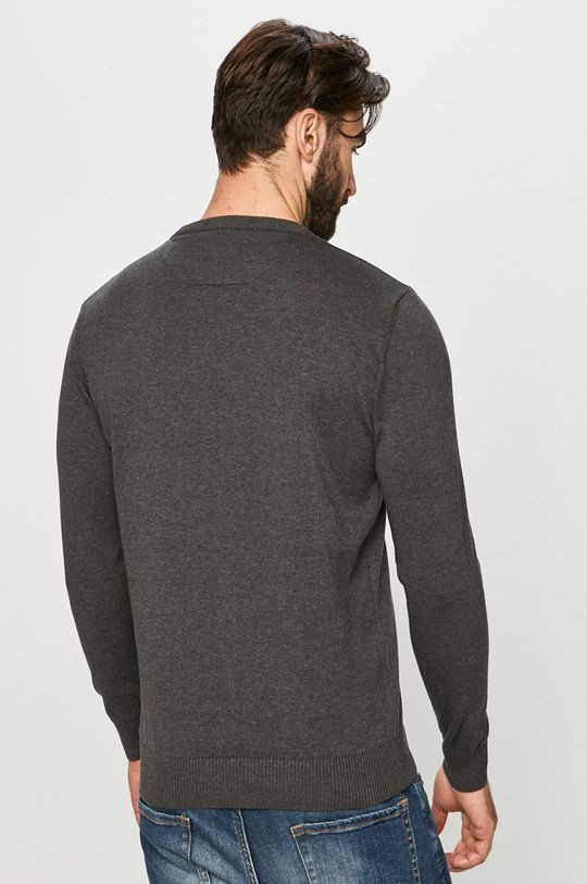 Cross Jeans - Svetr  100% Bavlna