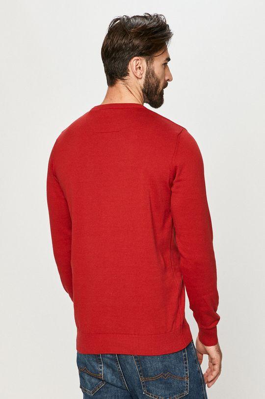 Cross Jeans - Sweter 100 % Bawełna