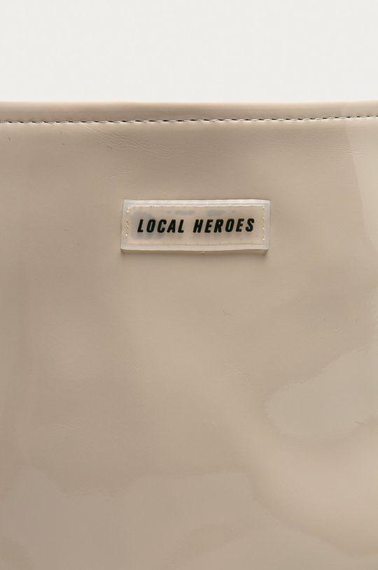Local Heroes - Torebka 100 % Poliester