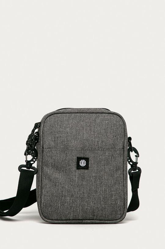 svetlosivá Element - Malá taška Unisex