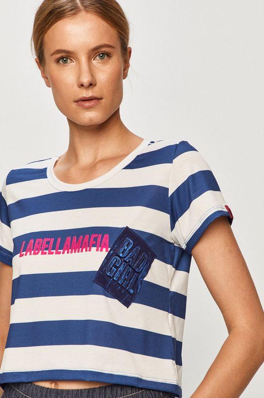 multicolor LaBellaMafia - T-shirt