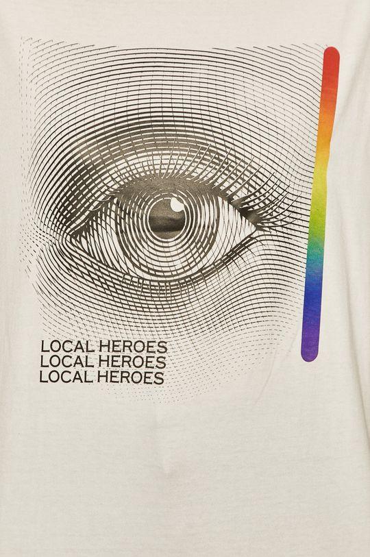 Local Heroes - T-shirt Női