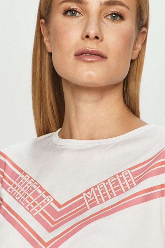 biały LaBellaMafia - T-shirt