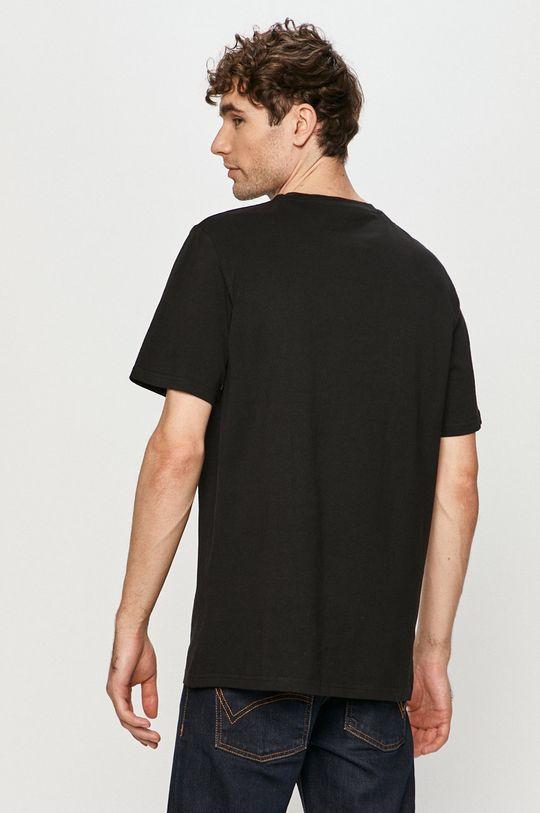 černá Volcom - Tričko