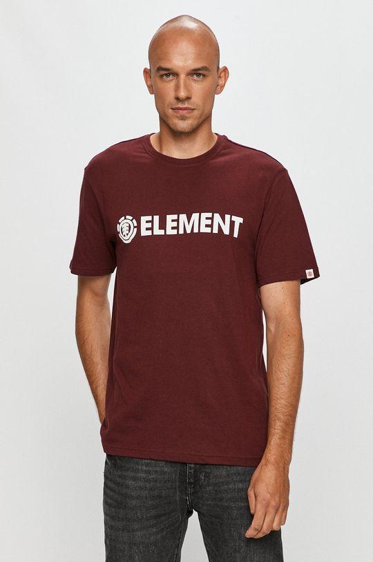 castan Element - Tricou De bărbați